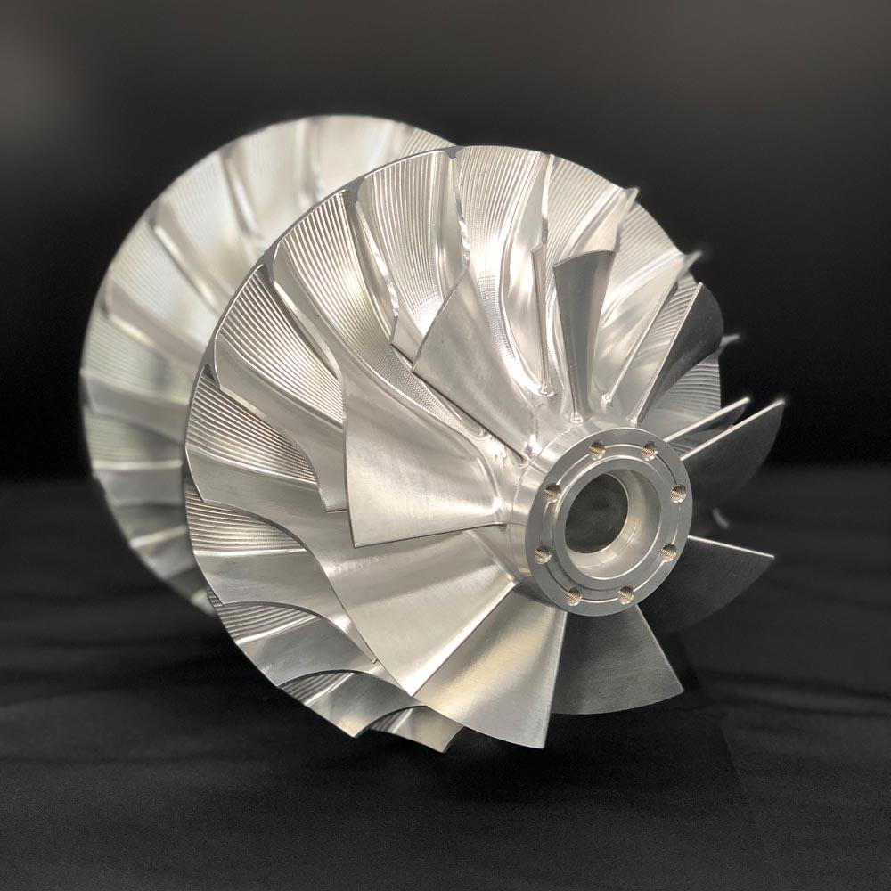Vakuumtechnik, Aluminium