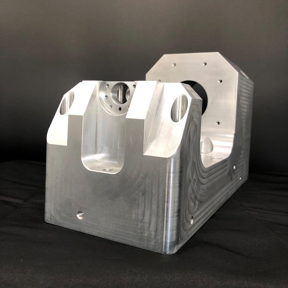Maschinenbau, Aluminium